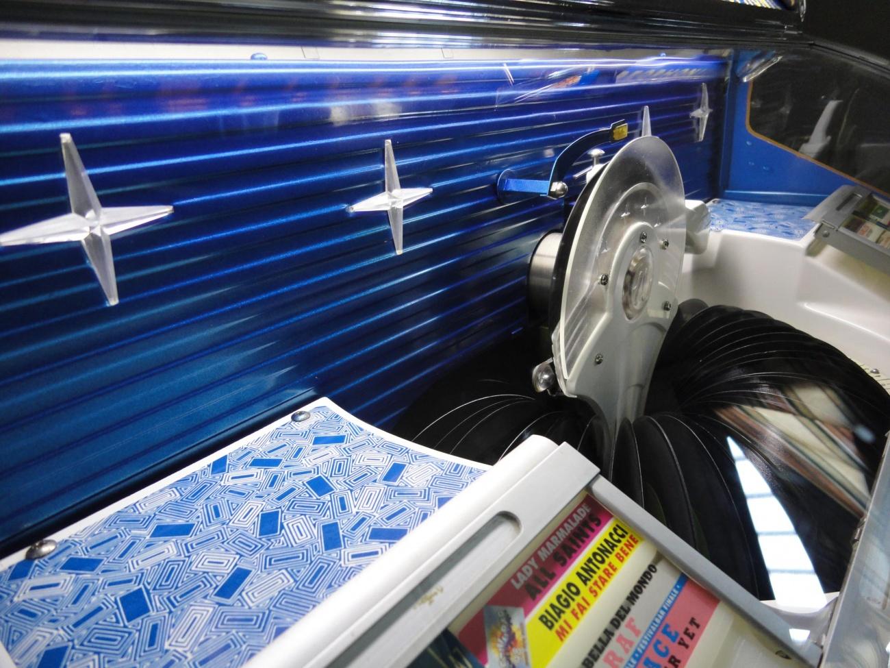 jukebox wurlitzer 2300