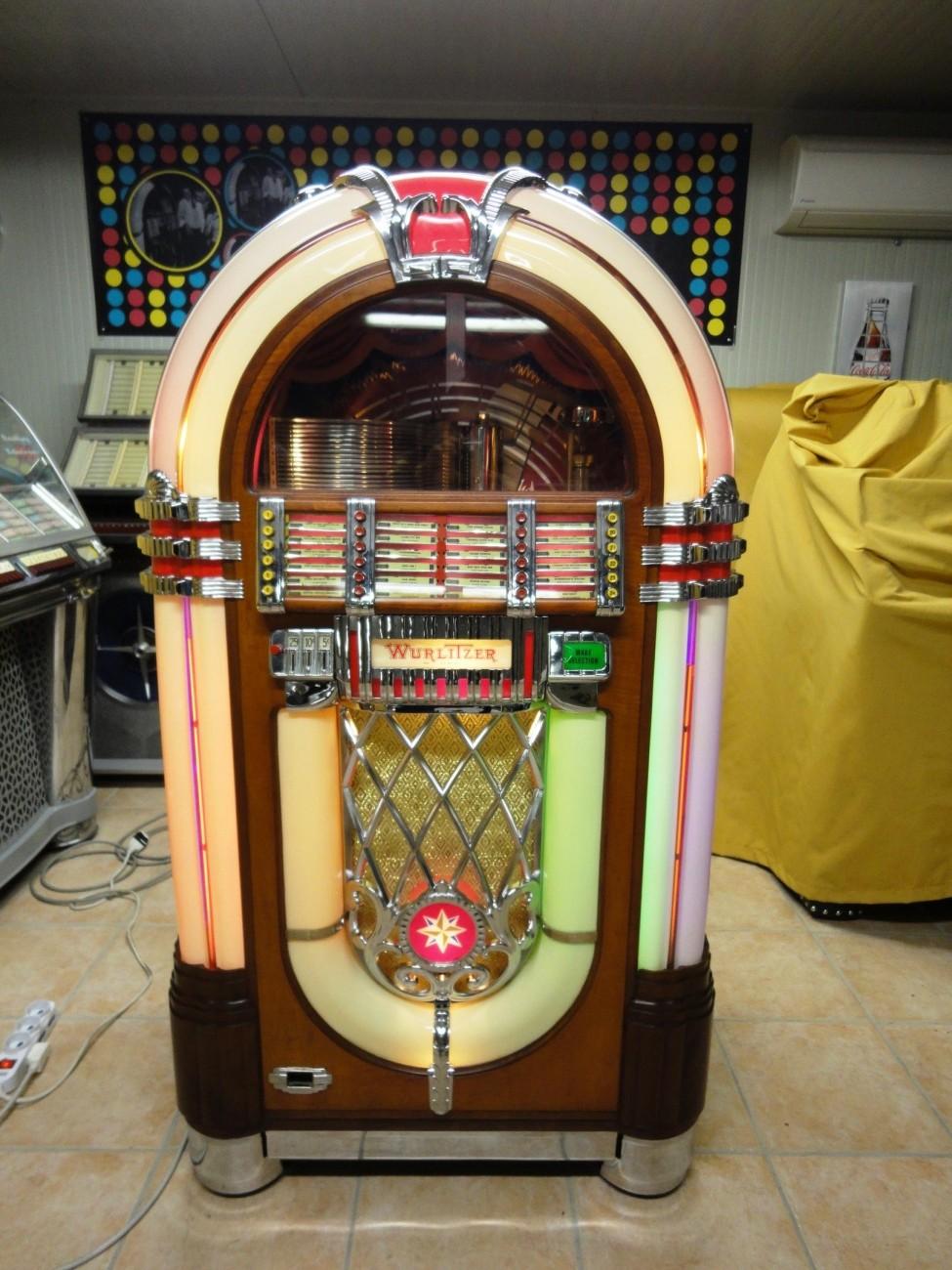 1015 - JukeBox Lanfredi