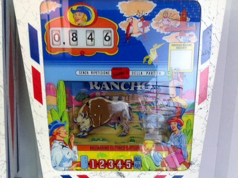 flipper rancho gottlieb's