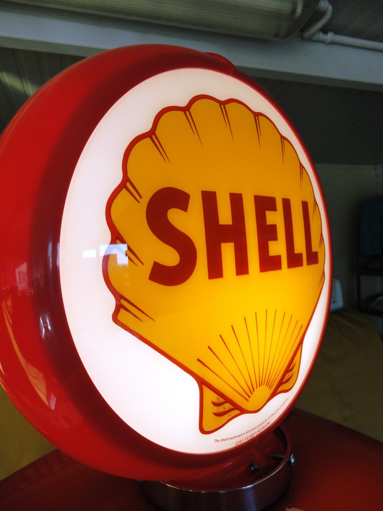 pompa shell tokheim